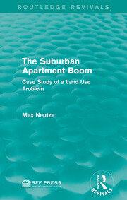 The Suburban Apartment Boom