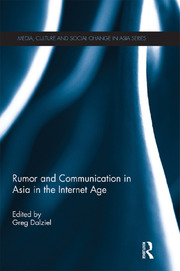 Rumors of terrorism: social cognitive structures, collective sense-making, and the emergence of rumor