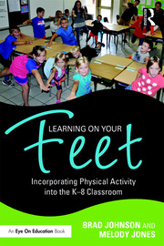 Learning on Your Feet (Johnson and Jones)