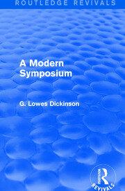 A Modern Symposium