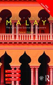 Colloquial Malay