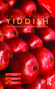 Colloquial Yiddish