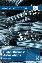 Global Business Associations