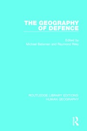 The Geography of Defence