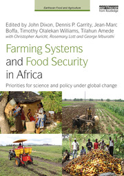 Farming Systems and Food Security in Africa: Priorities for Science and Policy Under Global Change