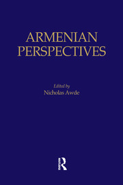 Armenian Perspectives