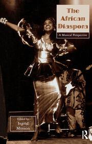 The African Diaspora: A Musical Perspective