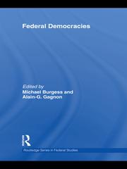 Federal Democracies