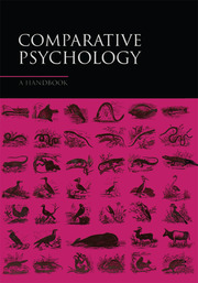 Drosophila Behavior and Ecology