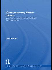 Contemporary North Korea: A guide to economic and political developments