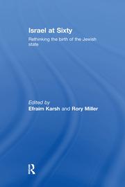 Israel At 60 - Karsh - 1st Edition book cover