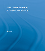 The Globalization of Contentious Politics: The Amazonian Indigenous Rights Movement