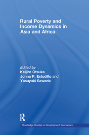 Rural Poverty and Income Dynamics in Asia and Africa