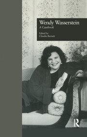 Wendy Wasserstein: A Casebook