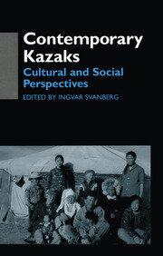 Contemporary Kazaks