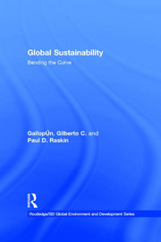 Global Sustainability: Bending the Curve