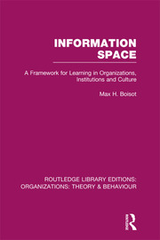The Sharing of Information