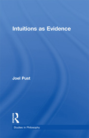 Intuitions as Evidence
