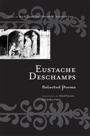 Eustache Deschamps: Selected Poems