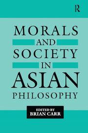 The Ethics of Watsuji Tetsuro