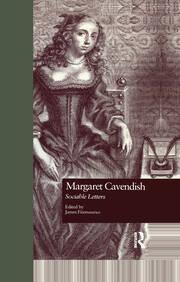 Margaret Cavendish: Sociable Letters