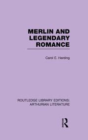 Merlin and Legendary Romance