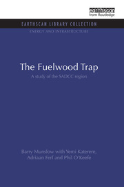 The Fuelwood Trap: A study of the SADCC region