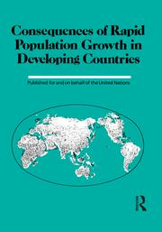 Rapid population growth, the quality of health, and the quality of health care in developing countries