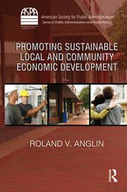 Promoting Sustainable Local and Community Economic Development