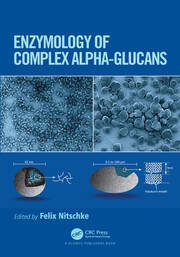 Morphological and Structural Aspects of α-Glucan Particles from Electron Microscopy Observations