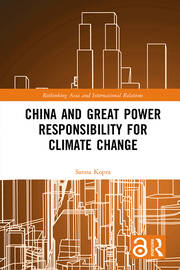 Great climate irresponsibles?                      1
