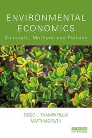 Environmental macroeconomics