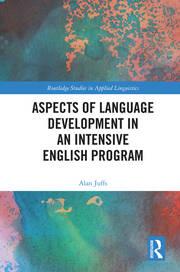 Aspects of Language Development in an Intensive English Program