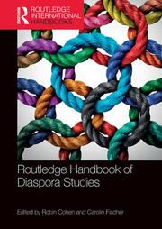 Routledge Handbook of Diaspora Studies