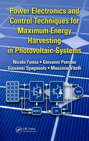 Design of High-Energy-Efficiency Power Converters for PV MPPT Applications