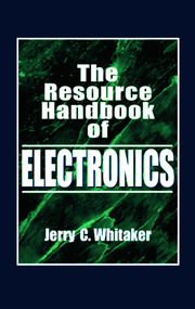 The Resource Handbook of Electronics