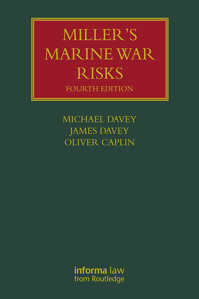 War risks and marine insurance legislation