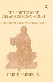 Villard de Honnecourt: A Minimalist Biography