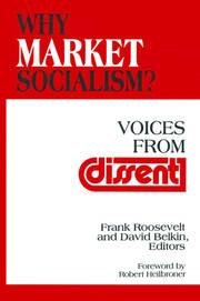 Oskar Lange's Market Socialism: The Story of an Intellectual-Political Career