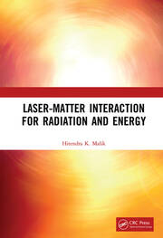 Laser-Matter Interaction for Radiation and Energy