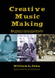 Recordings of Improvised Music Performed by Bill Cahn