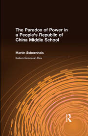 The Paradox of Power in a People's Republic of China Middle School