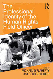 Emerging Issues for Human Rights Field Officers: Freedom of Expression, Opportunities and Challenges