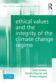 Stakeholder Perspectives on the Integrity of the Climate Regime
