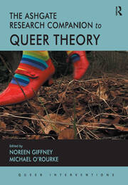 Queer Posthumanism: Cyborgs, Animals, Monsters, Perverts