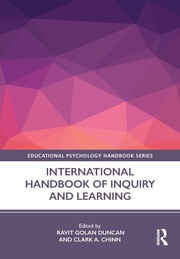Inquiry and Learning in Literature