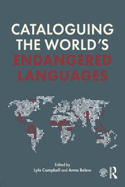 Language Classification and Cataloguing Endangered Languages