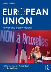 The EU's multilevel parliamentary system