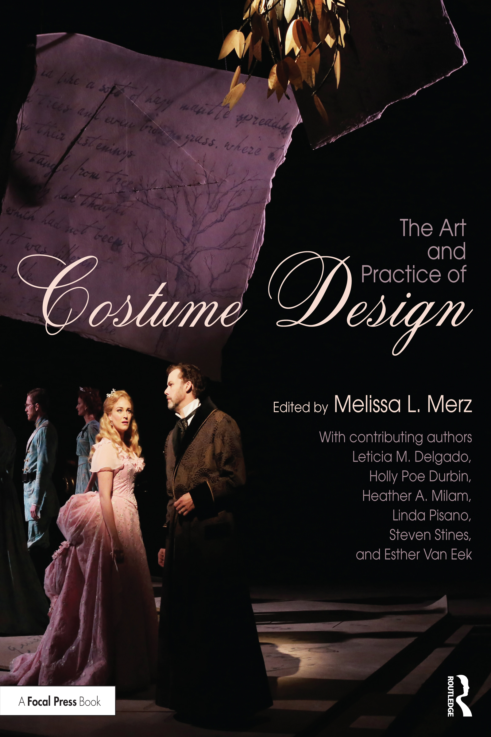 Costume Design Training: Creating in Other Contexts