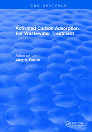 Activated Carbon Adsorption For Wastewater Treatment